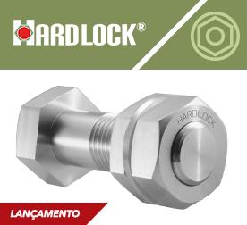Hardlock - Linha Antiafrouxamento