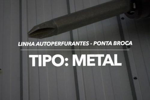 Tipo Metal
